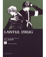 BUY NEW legal drug - 126341 Premium Anime Print Poster