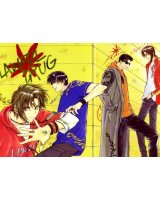 BUY NEW legal drug - 131823 Premium Anime Print Poster
