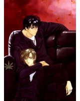 BUY NEW legal drug - 131826 Premium Anime Print Poster