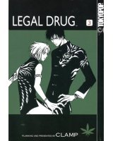 BUY NEW legal drug - 61460 Premium Anime Print Poster