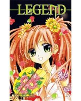 BUY NEW legend - 108382 Premium Anime Print Poster
