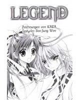 BUY NEW legend - 108383 Premium Anime Print Poster
