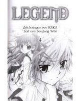 BUY NEW legend - 108392 Premium Anime Print Poster