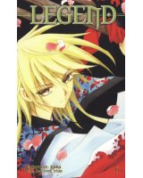 BUY NEW legend - 137208 Premium Anime Print Poster