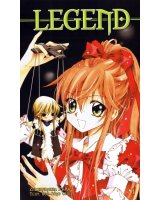 BUY NEW legend - 82368 Premium Anime Print Poster
