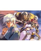 BUY NEW legend of crystania - 141862 Premium Anime Print Poster