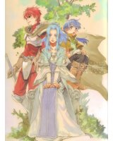 BUY NEW legend of heroes - 105009 Premium Anime Print Poster