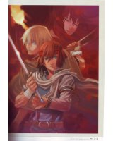 BUY NEW legend of heroes - 105011 Premium Anime Print Poster