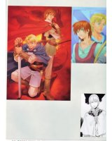 BUY NEW legend of heroes - 105126 Premium Anime Print Poster