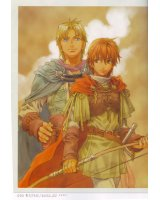 BUY NEW legend of heroes - 105127 Premium Anime Print Poster