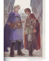 BUY NEW legend of heroes - 105968 Premium Anime Print Poster