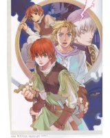 BUY NEW legend of heroes - 105969 Premium Anime Print Poster