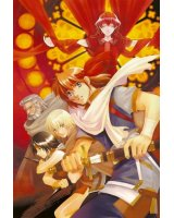 BUY NEW legend of heroes - 132169 Premium Anime Print Poster