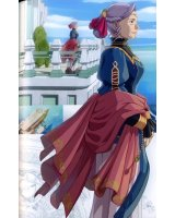 BUY NEW legend of heroes - 151899 Premium Anime Print Poster