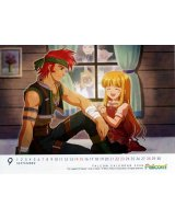 BUY NEW legend of heroes - 160328 Premium Anime Print Poster