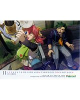 BUY NEW legend of heroes - 160329 Premium Anime Print Poster