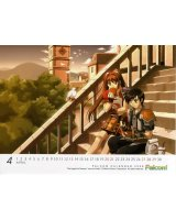 BUY NEW legend of heroes - 160332 Premium Anime Print Poster