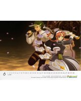 BUY NEW legend of heroes - 160558 Premium Anime Print Poster