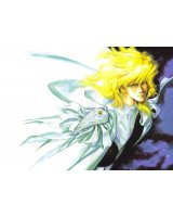 BUY NEW legend of the galactic heroes - 125910 Premium Anime Print Poster