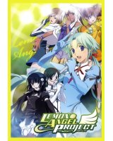 BUY NEW lemon angel project - 44888 Premium Anime Print Poster