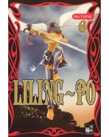 BUY NEW liling po - 174084 Premium Anime Print Poster