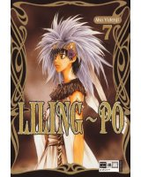 BUY NEW liling po - 174085 Premium Anime Print Poster