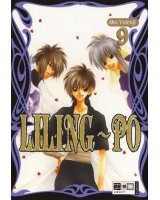 BUY NEW liling po - 174089 Premium Anime Print Poster