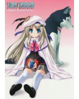 BUY NEW little busters! - 130605 Premium Anime Print Poster