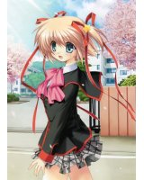 BUY NEW little busters! - 133278 Premium Anime Print Poster