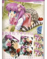 BUY NEW little busters! - 135827 Premium Anime Print Poster