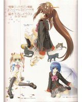 BUY NEW little busters! - 139039 Premium Anime Print Poster