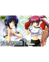 BUY NEW little busters! - 140419 Premium Anime Print Poster