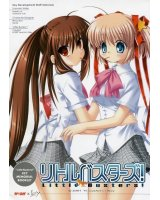 BUY NEW little busters! - 143459 Premium Anime Print Poster