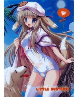 BUY NEW little busters! - 149178 Premium Anime Print Poster