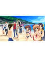 BUY NEW little busters! - 167390 Premium Anime Print Poster