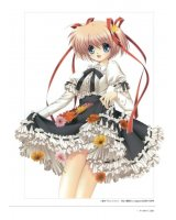 BUY NEW little busters! - 174987 Premium Anime Print Poster