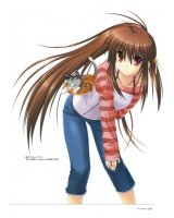 BUY NEW little busters! - 175152 Premium Anime Print Poster