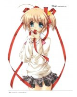 BUY NEW little busters! - 175154 Premium Anime Print Poster