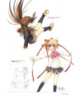 BUY NEW little busters! - 175211 Premium Anime Print Poster