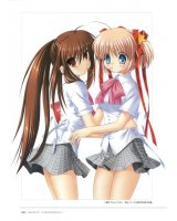 BUY NEW little busters! - 175407 Premium Anime Print Poster