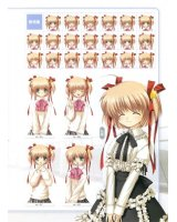 BUY NEW little busters! - 175410 Premium Anime Print Poster