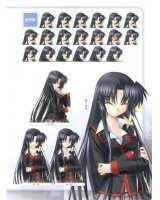 BUY NEW little busters! - 175412 Premium Anime Print Poster