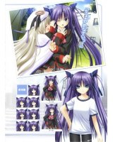 BUY NEW little busters! - 175414 Premium Anime Print Poster