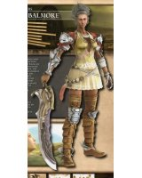 BUY NEW lost odyssey - 172020 Premium Anime Print Poster
