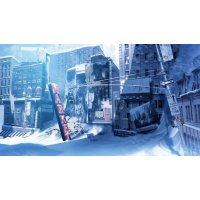BUY NEW lost planet  extreme conditions - 113337 Premium Anime Print Poster