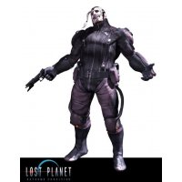 BUY NEW lost planet  extreme conditions - 113340 Premium Anime Print Poster