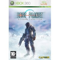 BUY NEW lost planet extreme conditions - 113341 Premium Anime Print Poster