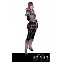 BUY NEW lost planet  extreme conditions - 113342 Premium Anime Print Poster