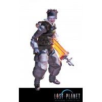 BUY NEW lost planet  extreme conditions - 113344 Premium Anime Print Poster