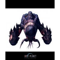 BUY NEW lost planet extreme conditions - 113526 Premium Anime Print Poster
